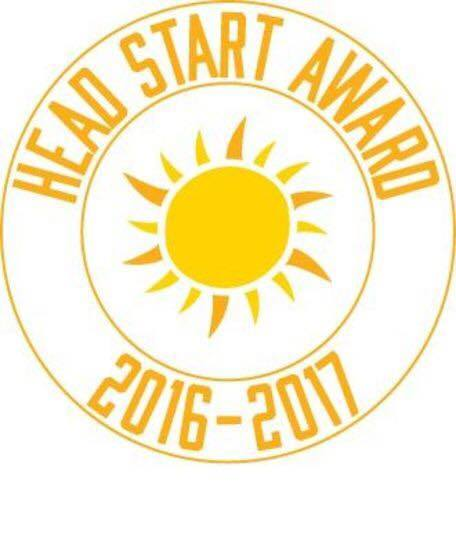 Head Start Award